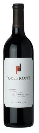 Forefront By Pine Ridge Cabernet Sauvignon Napa Valley